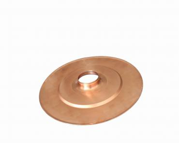 Copper Floor Drain