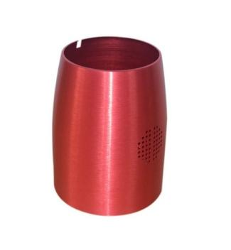 Open end metal spinning cone spare parts